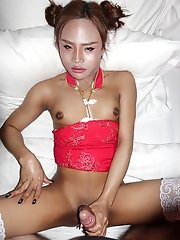 Chinese New Year Triple Cum