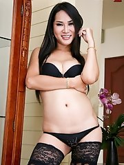 Ladyboy At